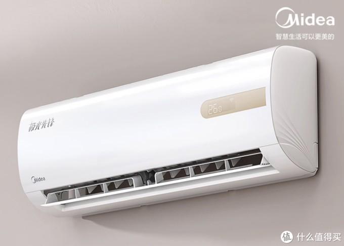 省电之购买,别墅靠大海?十款新一级能效空调大推荐