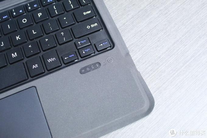 华为MatePad键盘套开箱体验:性价比很不错