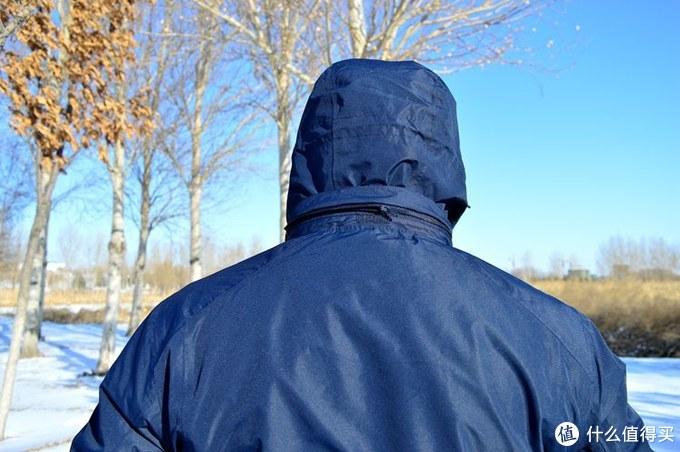 放飞自我,要防风抗雨,图途户外衣履体验