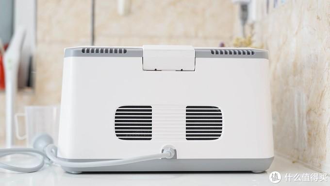 不再水壶煮内衣,觉飞蒸汽消毒烘干机使用体验