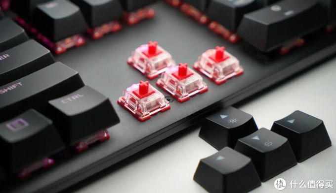 "HyperX自研""冰""""火""""水""机械轴上架开售"