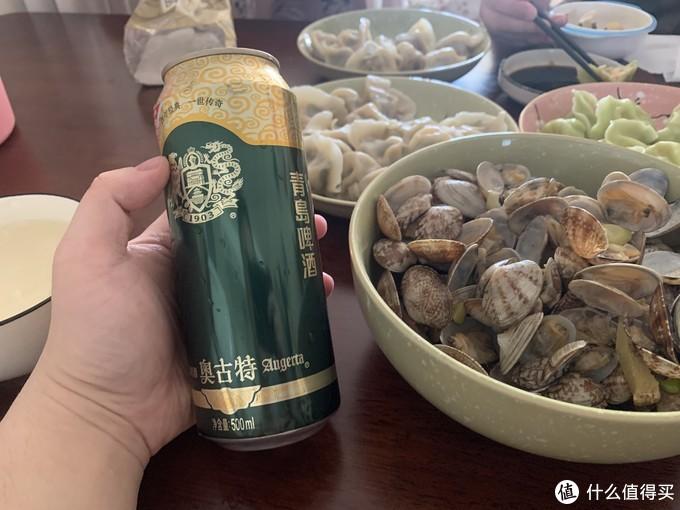 一口就是家的味道 不光外地人吃、小镇本地人也吃的饺子 - 福迪宝速冻海鲜水饺年货礼盒
