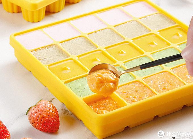 最全儿童辅食储存方法+17款超好用的辅食储藏装备推荐,让宝贝每一餐都吃得健康~附8道宝宝餐菜谱~