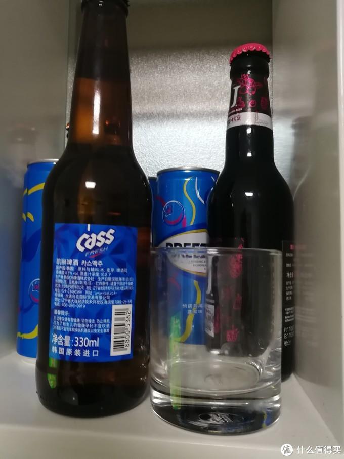 临期也好喝:进口精酿啤酒组合4罐试喝