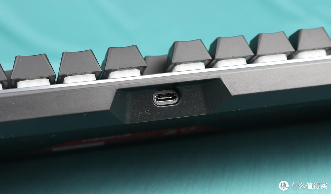 全新VIOLA轴体来袭,CHERRY MV 3.0机械键盘体验