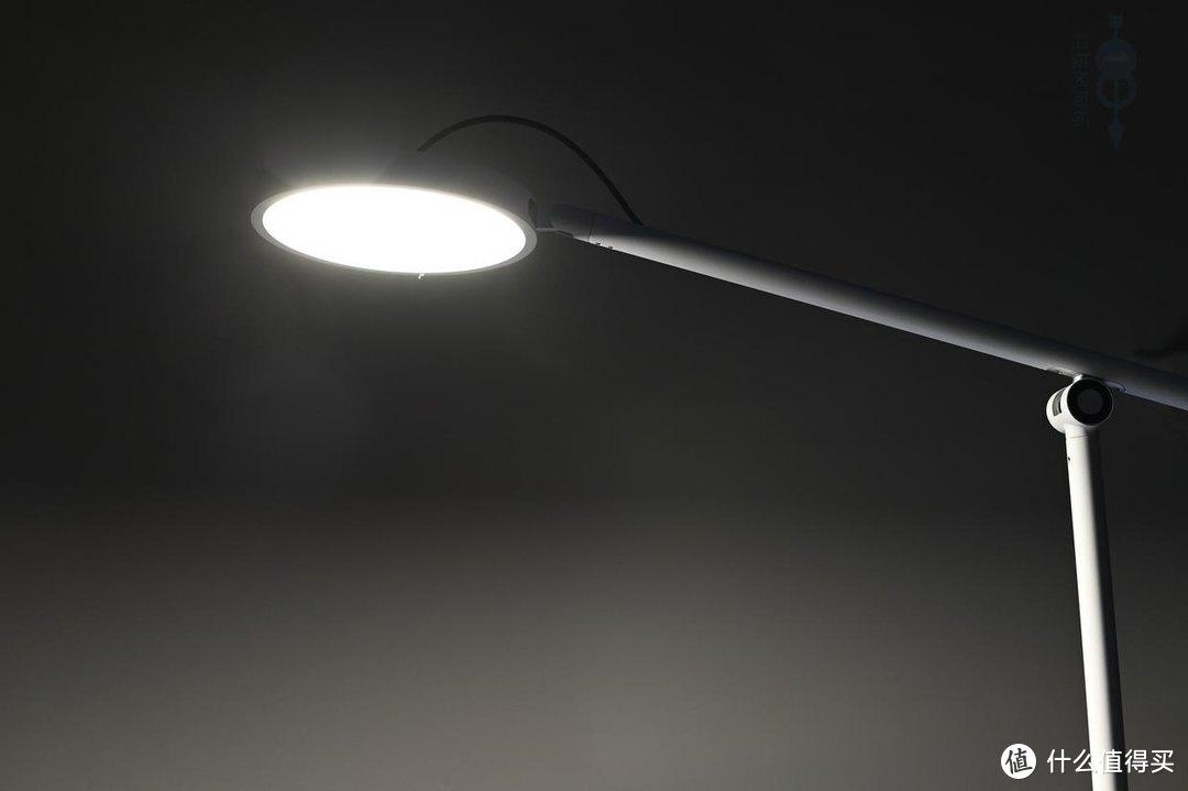 除了照明,还要揽下辅导的差事?创米小白智能看护灯体验