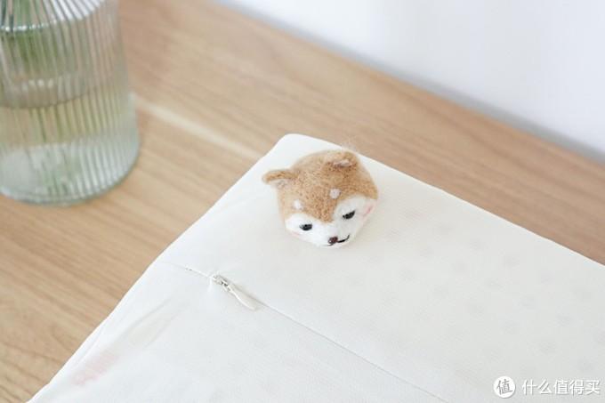 干净清爽给我一夜好眠——8H可水洗特雷拉乳胶枕