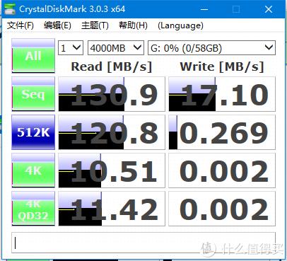 东芝kioxia/铠侠隼闪U301 USB3.0 64G U盘开箱测评
