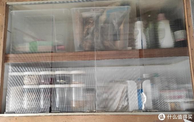 换水槽 安窗户 老破小厨房改造