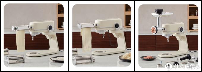 用过了十几台厨师机,我总结了这篇你会收藏的厨师机选购攻略