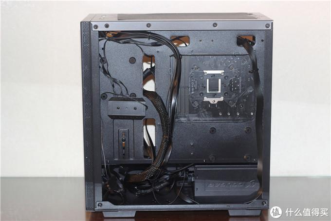 动力强劲,稳如泰山,骨伽 GEX850W金牌全模组电源评测