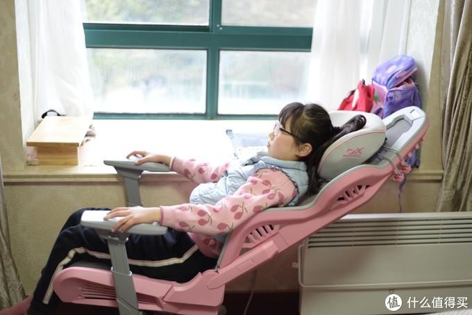 女儿的学习椅、我的电竞椅——DXRACER迪锐克斯AIR电竞网椅入手