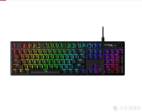 2020值得买的十把游戏键盘推荐!