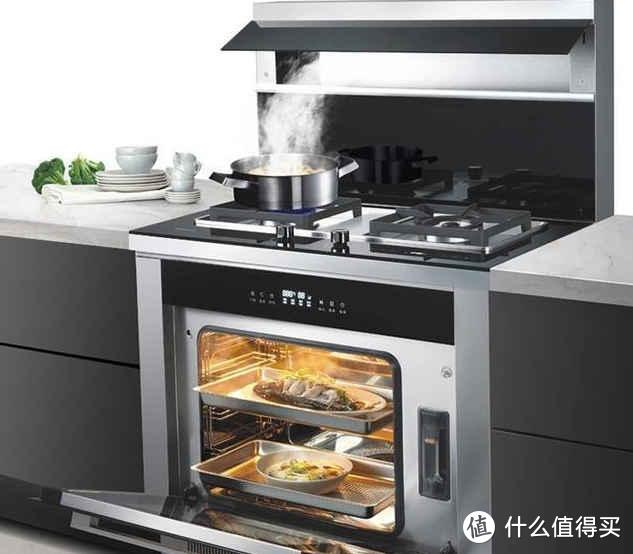 2021年蒸烤一体集成灶选购心得,谈谈那些值得购买的蒸烤集成灶品牌