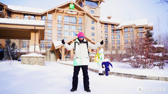 雪恋冰雪长白山,怡可拍带你极速畅享雪上之旅!