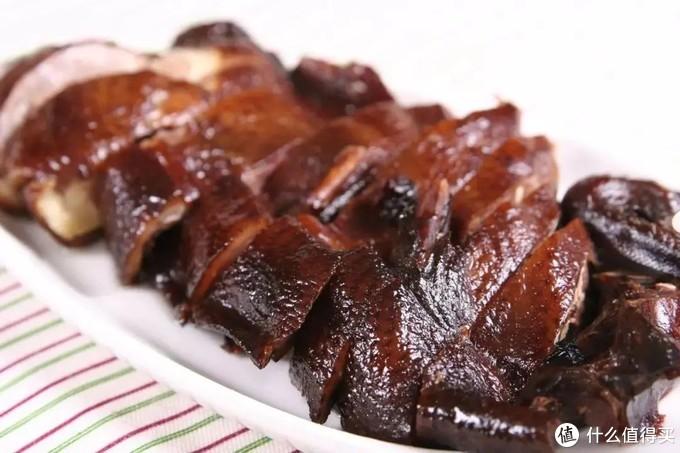 一只酱鸭如何能开启杭州人的年味?