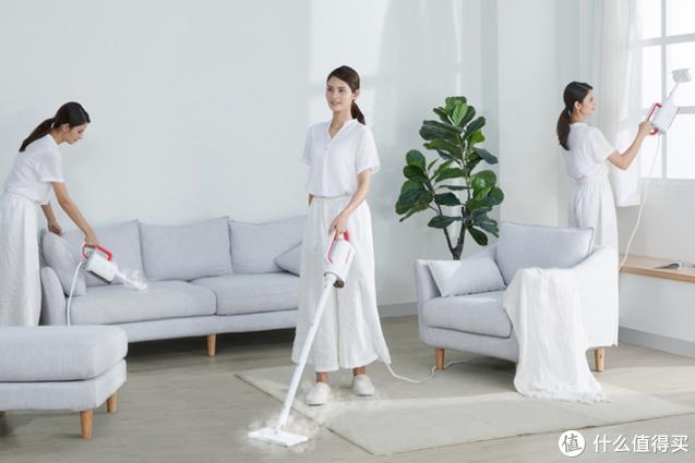 给家拾掇干净过大年,推荐几款家中必备特别好用的家居清洁好物