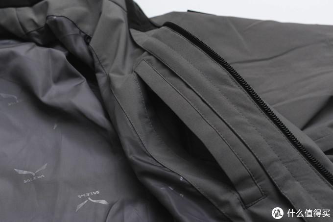 日常通勤也能穿的冲锋衣,沙乐华软壳冲锋衣体验