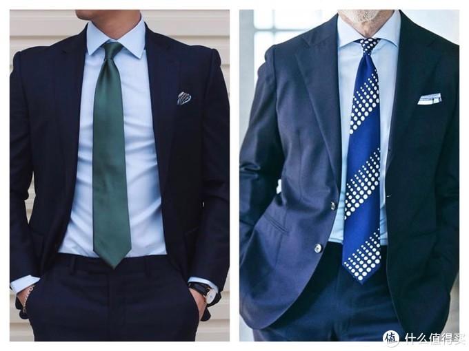 西装穿的好看,不单单要有合身的西装,还得知道西装的穿搭礼仪和搭配