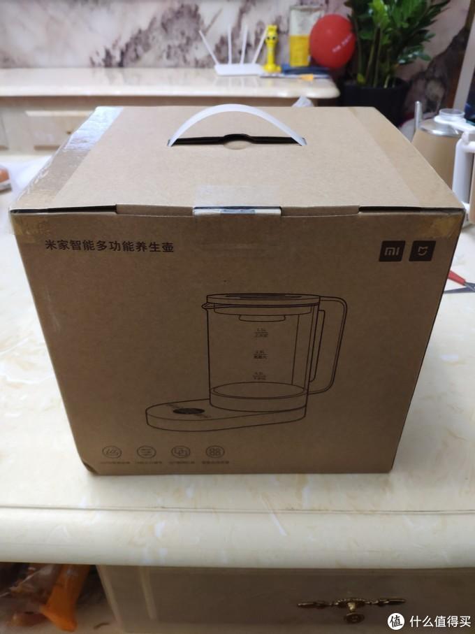 米家传统包装——牛皮纸包装