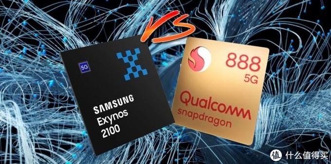 科技东风丨骁龙888和三星Exynos 2100的GPU功耗发热都不低、你见过7块屏的笔记本吗?