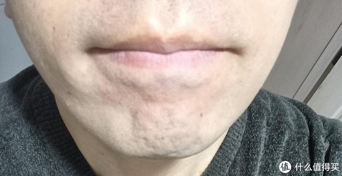从未有过的剃须体验——博朗剃须刀50•W1000s测评