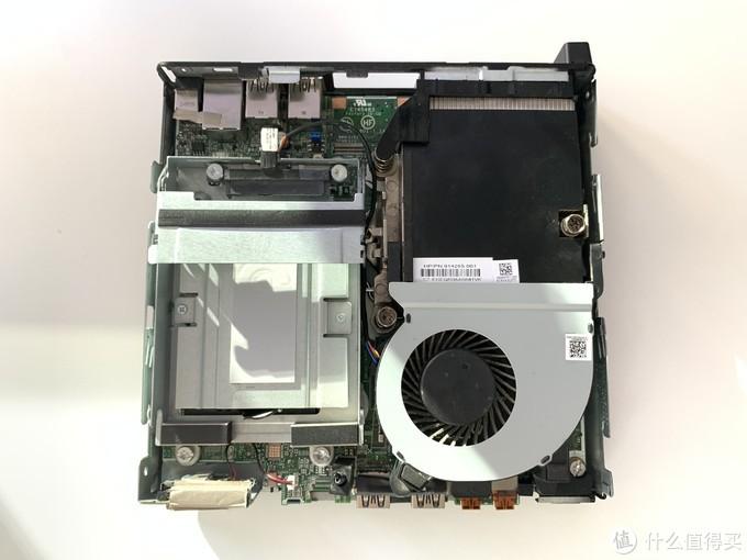 千元最强?捡垃圾HP 400G3 DM迷你主机+魔改QL2X,附刷BIOS教程