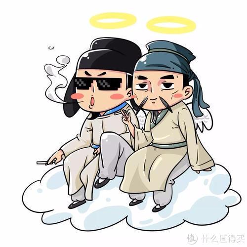 『趣史杂谈』李白和杜甫一共见过几次面呢?