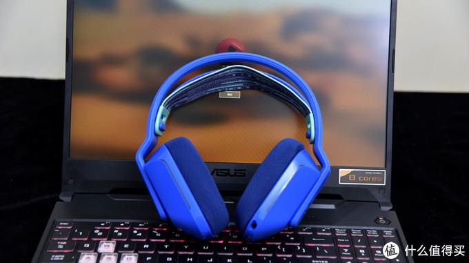 """更""""好色""""的实力派!罗技G733无线游戏耳机简评"""