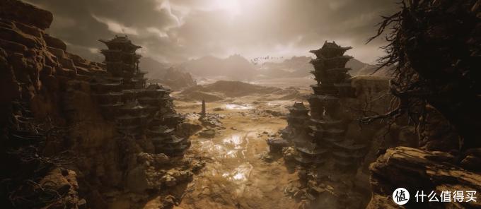 重返游戏:《黑神话:悟空》发布3分钟混剪 公开全新场景与Boss战