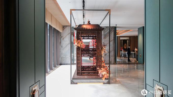 """2021年充满仪式感的下午茶:苏州柏悦酒店 """"柏""""福新禧中式下午茶"""