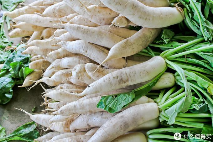 6种冬储菜,一买就是百十斤,吃到春天吃不完