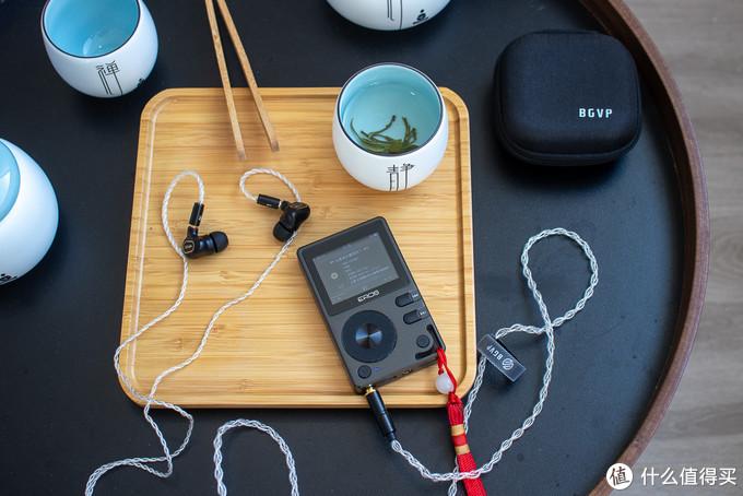 圈铁组合演绎细微之美——BGVP DN2入耳式音乐耳机轻体验