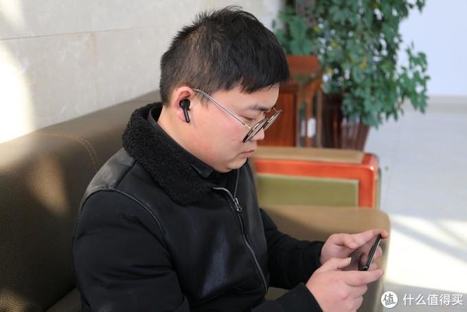 #新春晒物打卡#真无线,听自己,HAKII SWIFT游侠畅享声音世界