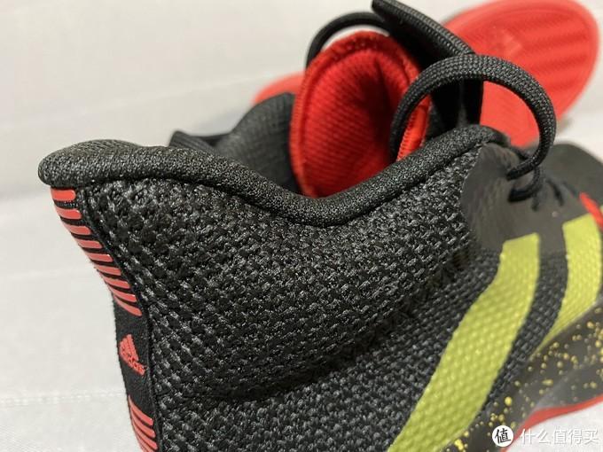 一双篮球鞋ADIDASPro Next 2019