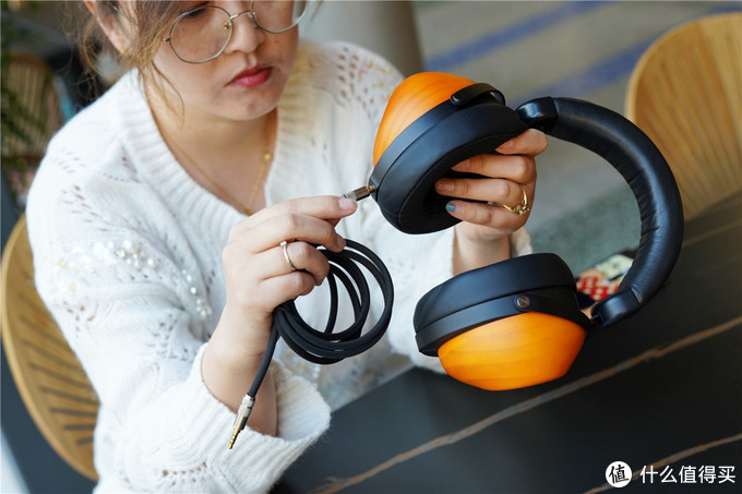 HIFIMAN HE-R10封闭式头戴耳机一起探索动圈天花板