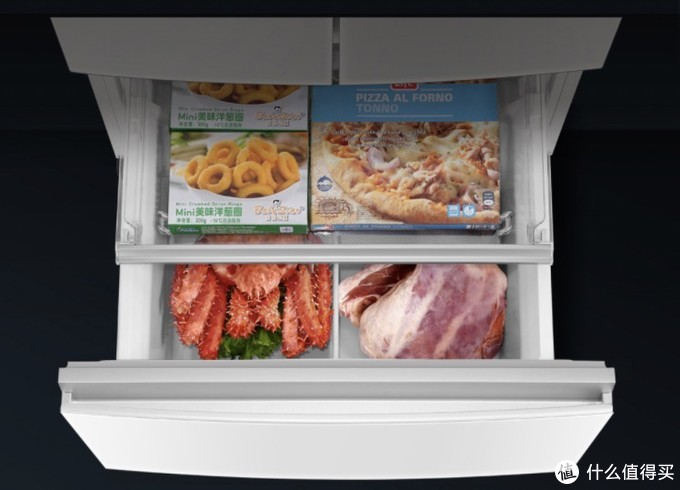 少废话!我就要大冷冻——市售超大冷冻/宽幅变温冰箱深度检索