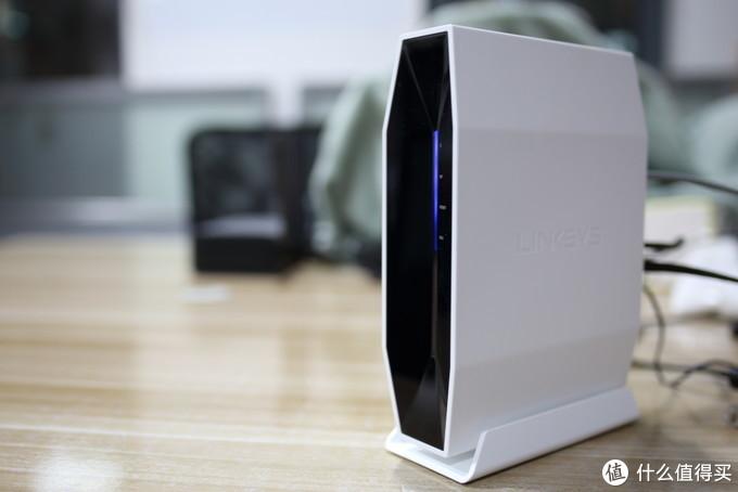 我是如何用领势E9450 新wifi6 路由器组建小型办公网络的