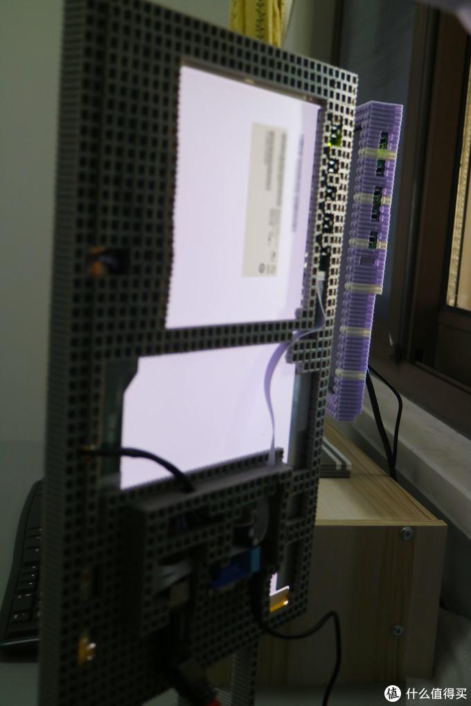 200块不到的成本,完美打造双屏办公显示器