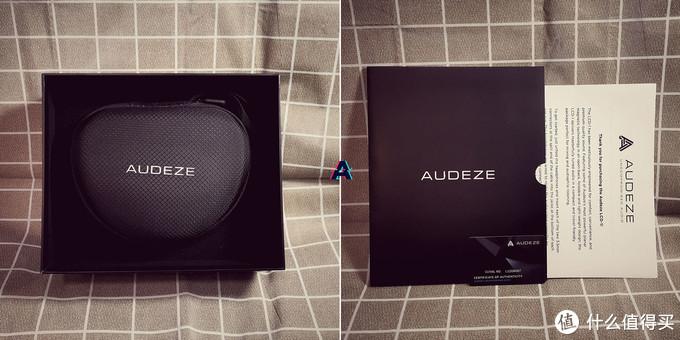 一小步加一大步,独树一帜的奥帝兹Audeze LCD-1平板耳机