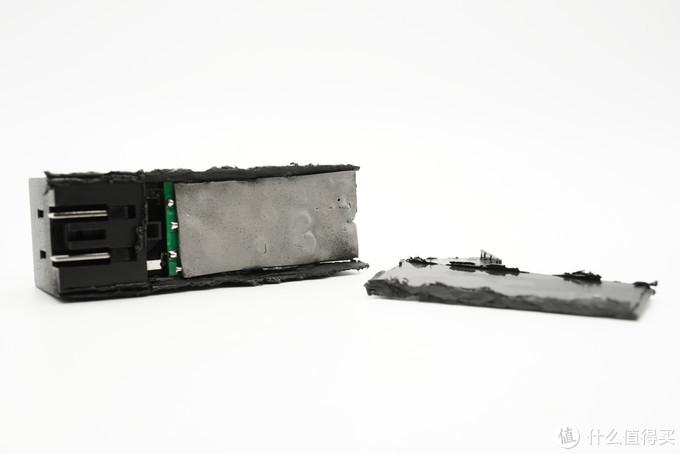 拆解报告:TOPELY鼎力65W 2C1A氮化镓充电器(带插座)