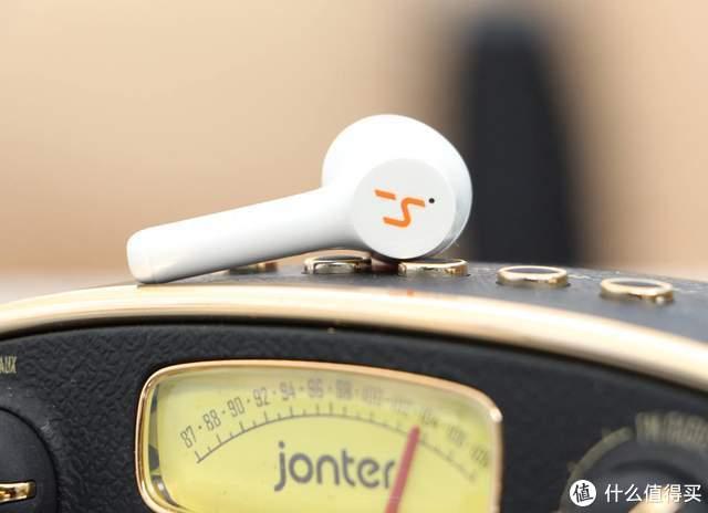 颜值媲美AirPods,性价比之王!哈氪游侠TWS耳机测评
