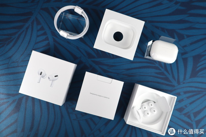 苹果官流版的AirPods Pro上手评测,感觉还不错,值得买。