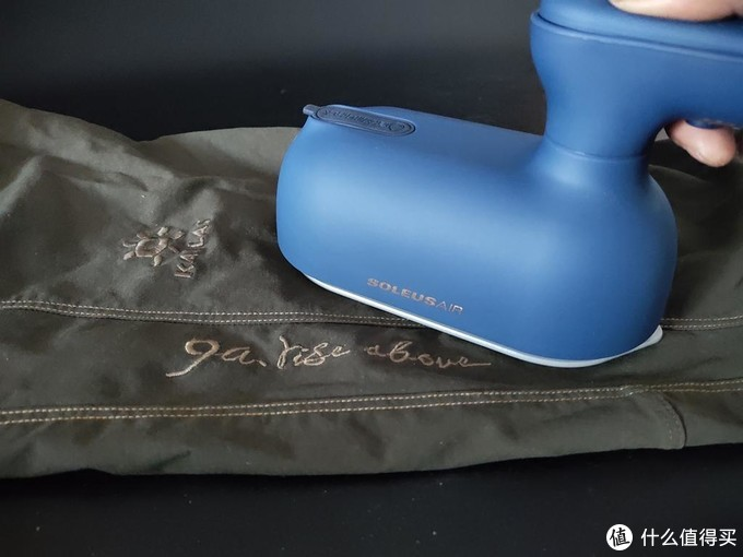 舒乐氏折叠蒸汽电熨斗 干湿双烫 快速平顺塑造衣型