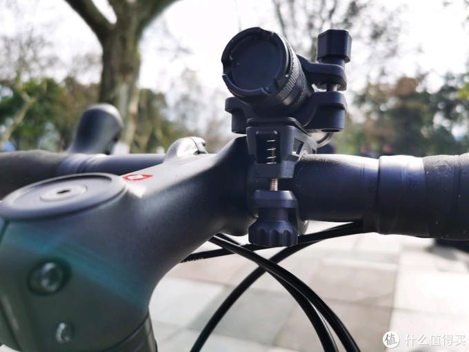 每逢佳节胖三斤,Nitecore奈特科尔BR25自行车灯帮你解忧