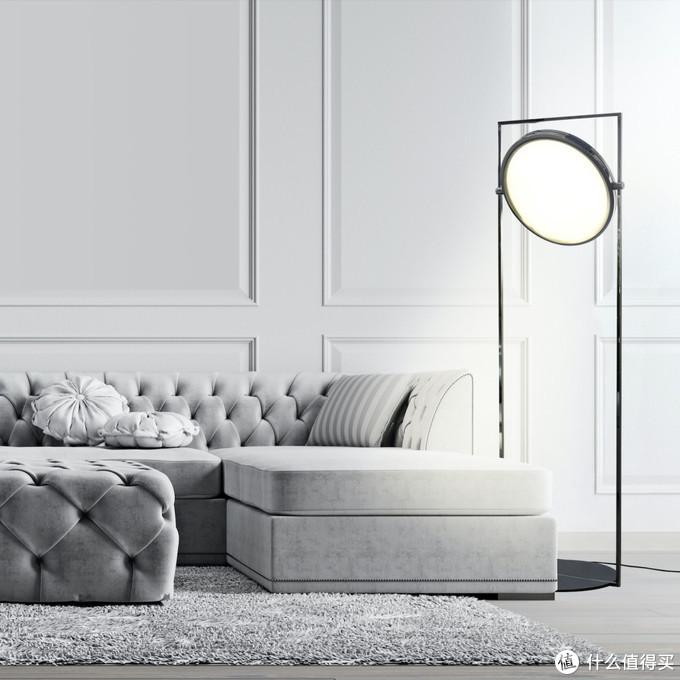 【Top10】新颖照明,改变空间