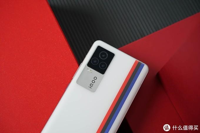 新一代性能铁三角加持下的iQOO 7传奇版体验