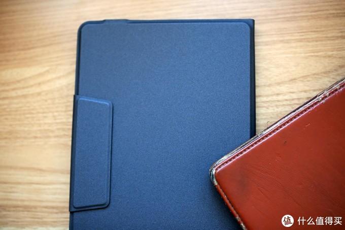 让iPad获得新生,一体式SMORSS键盘保护套装的体验