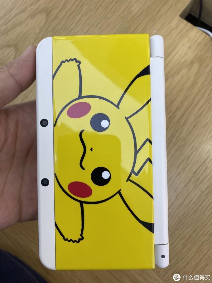 140元入手任天堂掌机New 3DS,心得分享