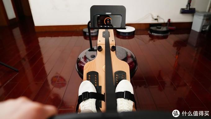 跑步机、动感单车双全的我,还是要推荐划船机给你
